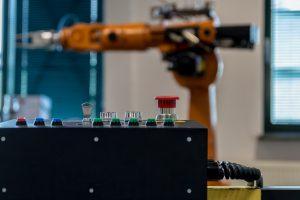 Automatyka przemysłowa a przyszłość