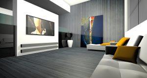 Mieszkanie da ceniących komfort i wygodę