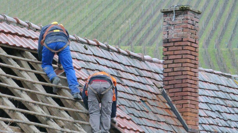 Membrany dachowe – rosnąca popularność
