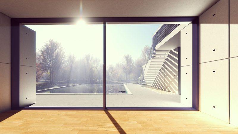 Na co zwracać uwagę kupując okna PCV?