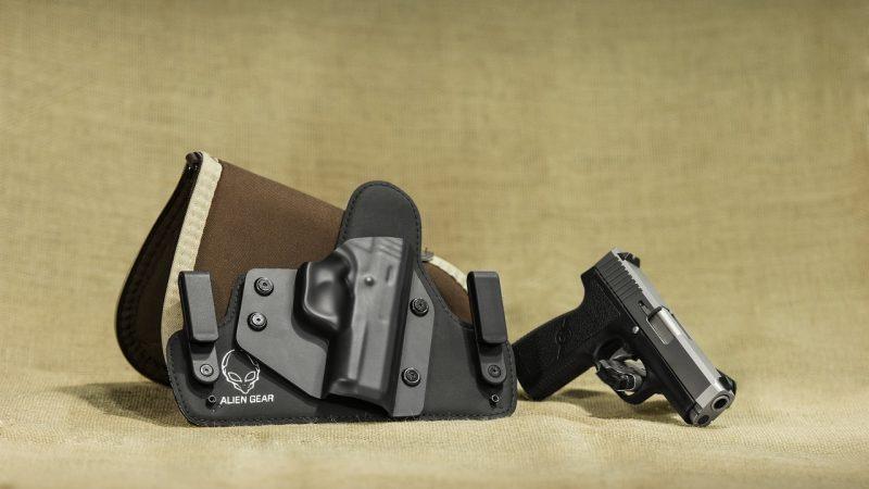 Broń czarnoprochowa i bezpeczeństwo