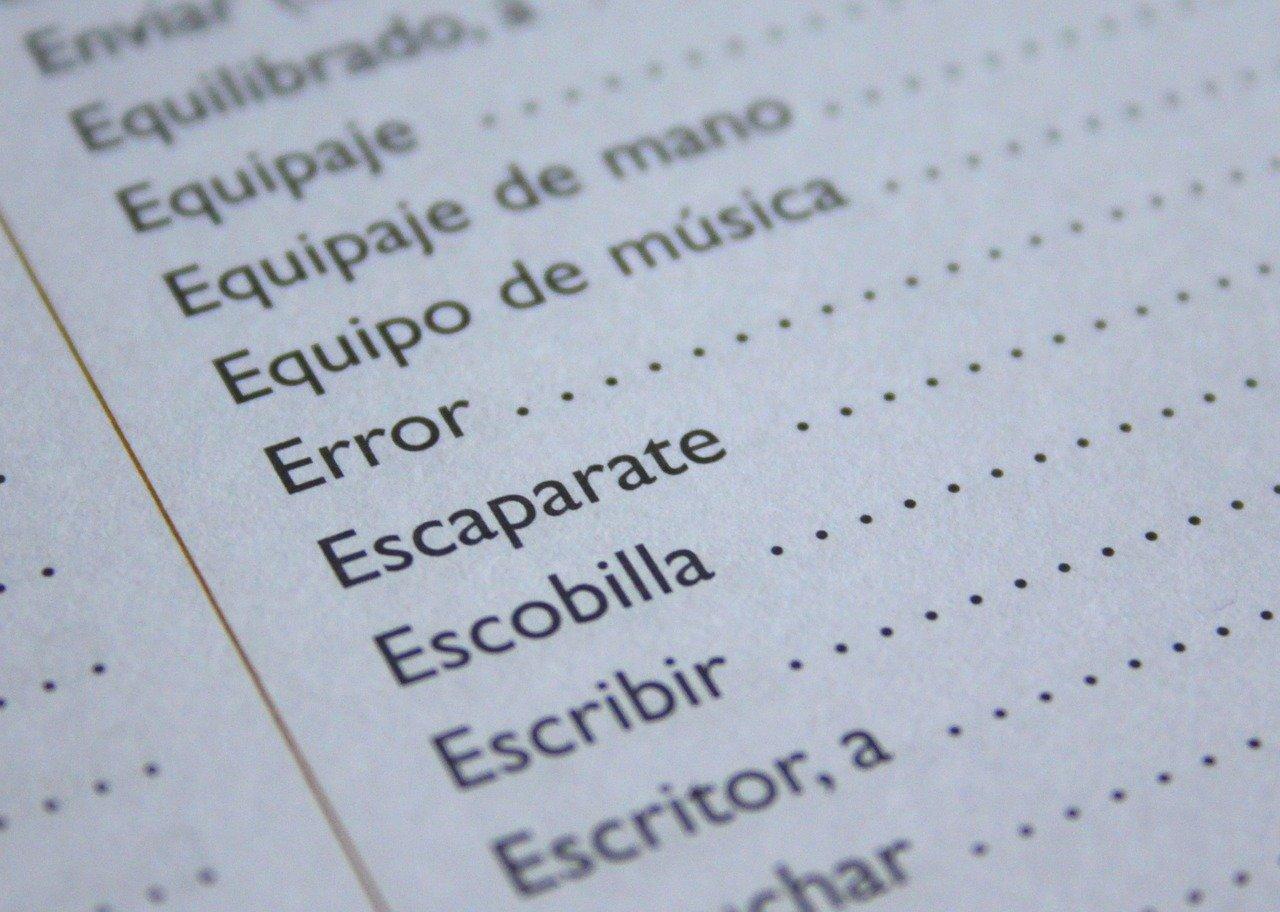Kryteria dobrego tłumaczenia